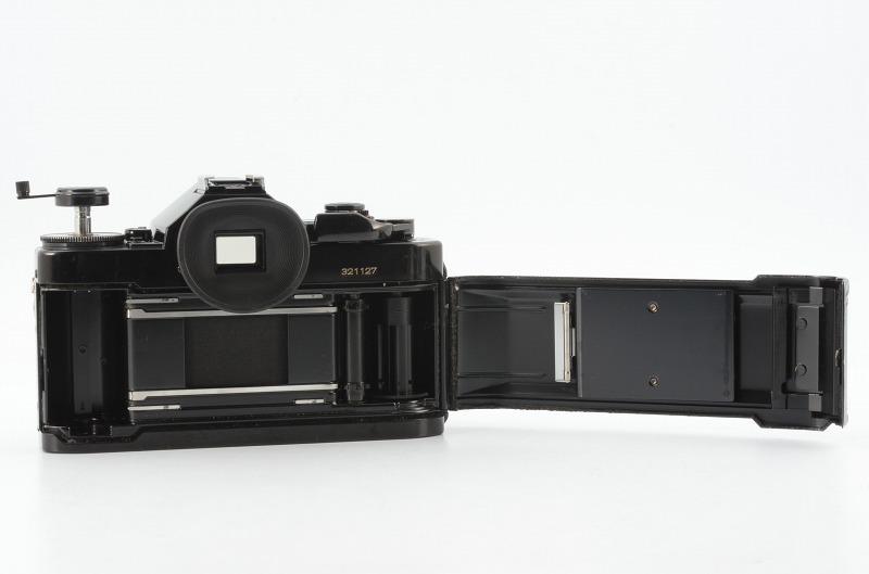 ☆動作好調☆ Canon A-1 FD 50mm F1.8 キャノン キヤノン_画像8