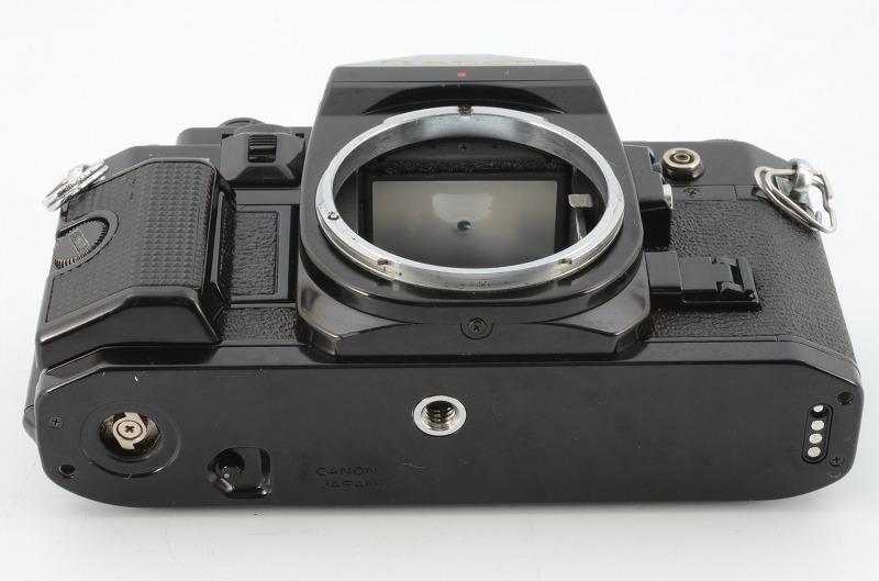 ☆動作好調☆ Canon A-1 FD 50mm F1.8 キャノン キヤノン_画像6