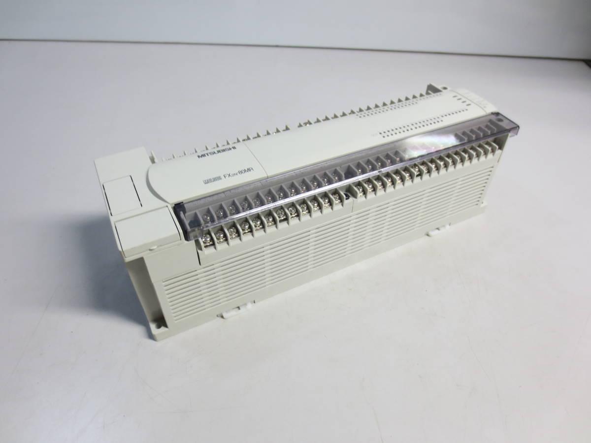 MITSUBISHIシーケンサー MELSEC FX2N-80MR