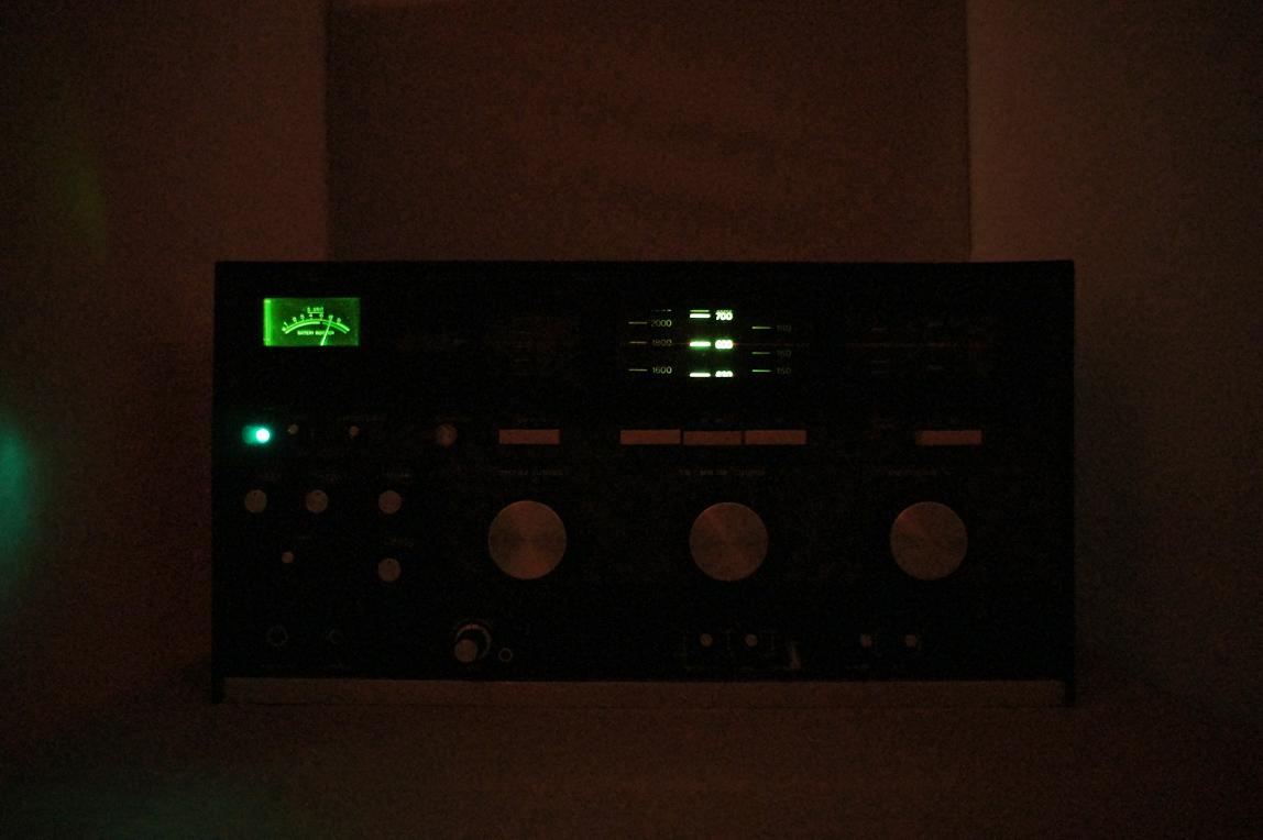SONY ワールドゾーン23 CRF-230改造受信機_画像2