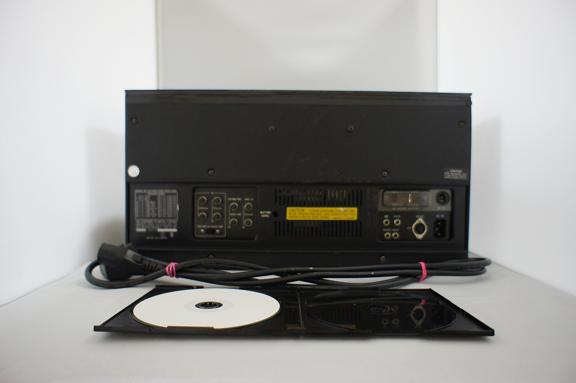 SONY ワールドゾーン23 CRF-230改造受信機_画像6