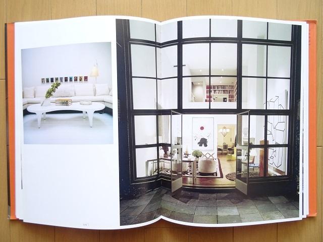 洋書◆アメリカの住宅写真集 本 家 建築 設計 インテリア_画像3