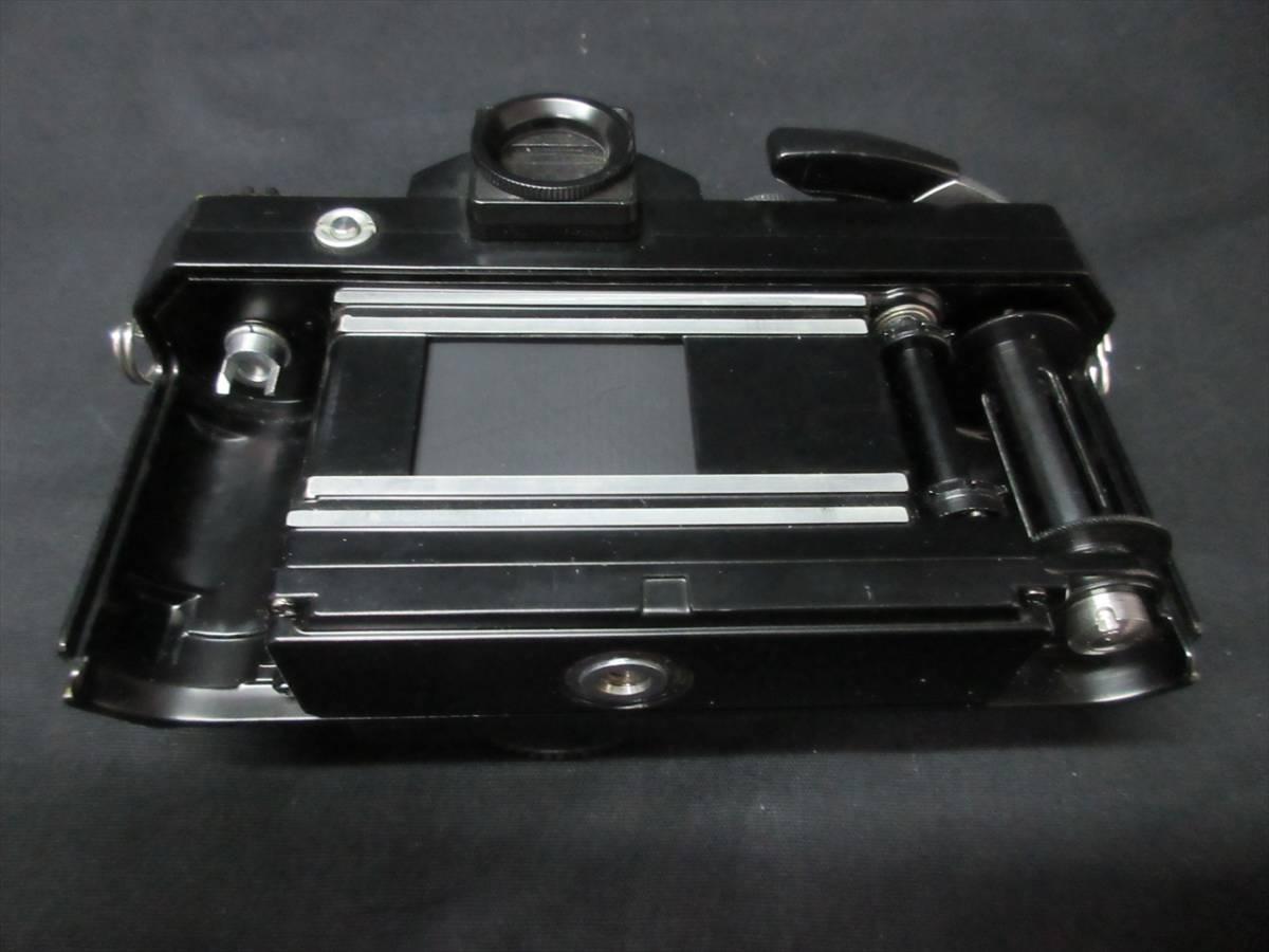 1円~カメラ NIKON F レンズ 1:3.5 55mm 1:4 80-200mm _画像6