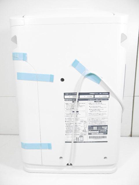 〓未使用美品! DAIKIN/ダイキン 加湿空気清浄器 ACK70N 白 空清31畳/加湿空清11-18畳 ε_画像6