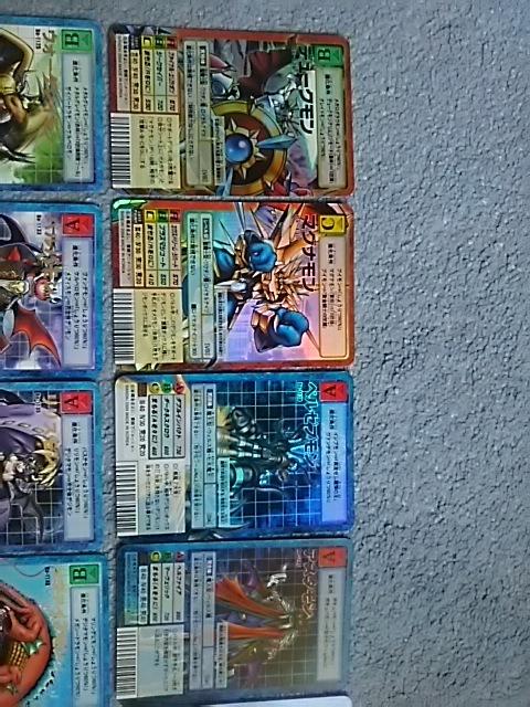 デジモン カード ブースター24 セット_画像2