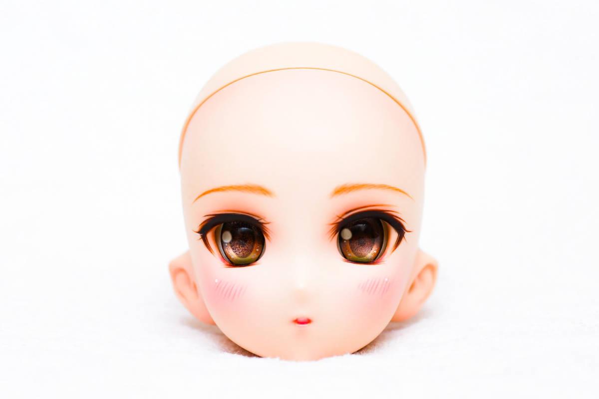 ★☆RONRONSHUKA DDH 秋山澪 カスタムヘッド+ウィッグ+ボディ+衣装 ドルフィードリーム☆★_画像5