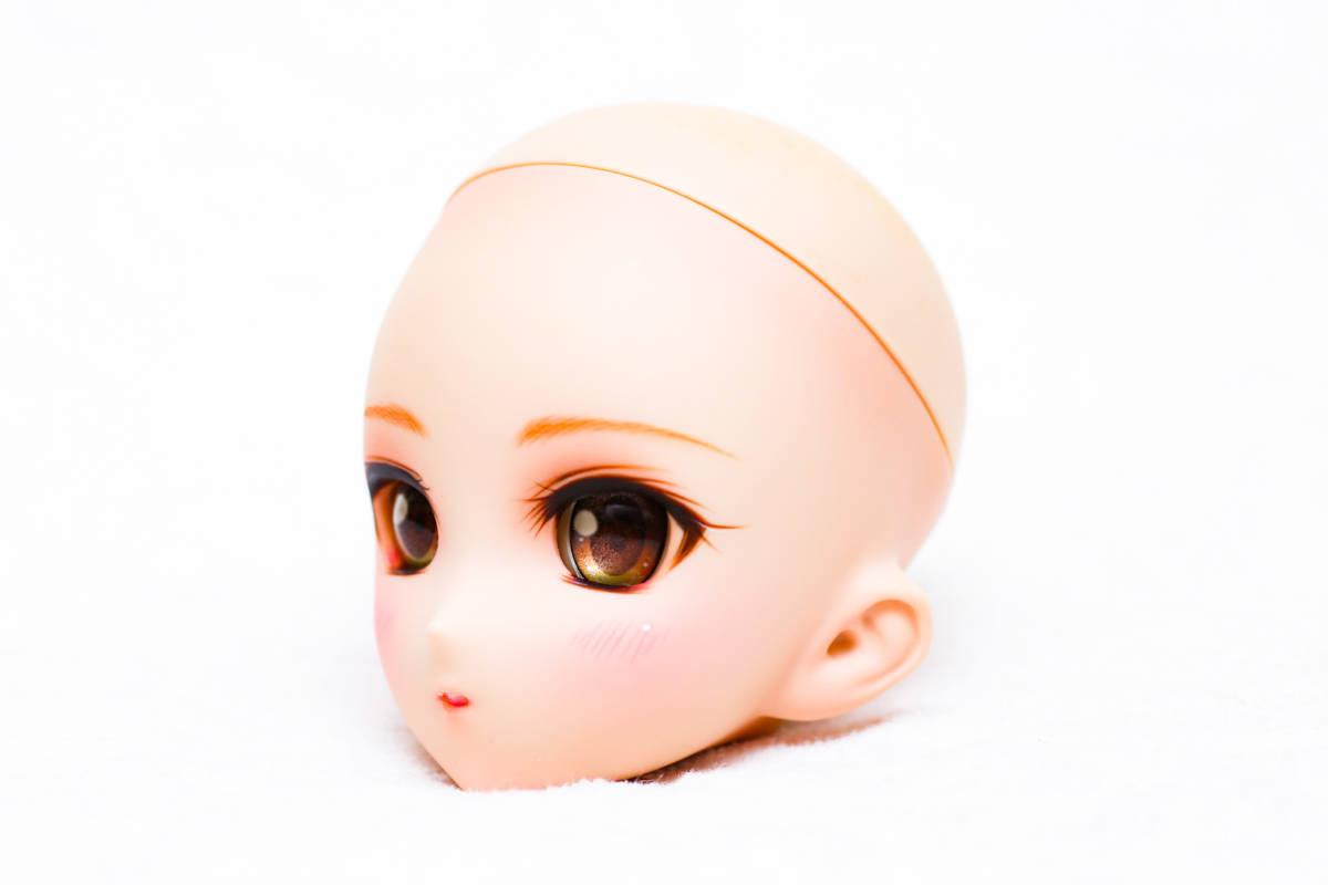 ★☆RONRONSHUKA DDH 秋山澪 カスタムヘッド+ウィッグ+ボディ+衣装 ドルフィードリーム☆★_画像6
