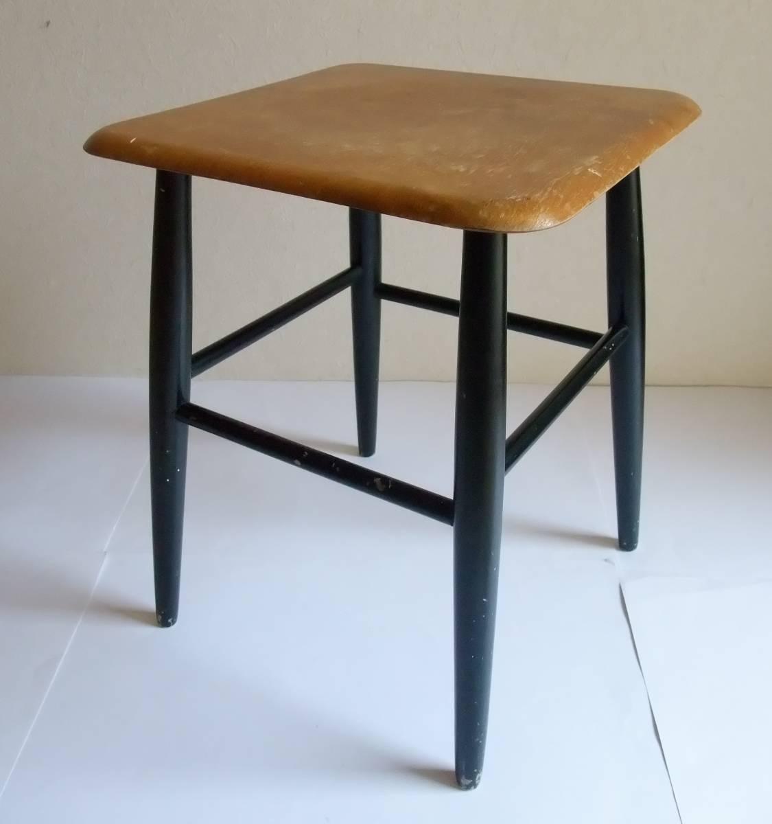 Pleasant Northern Europe Il Mali Tapiova Rough Net Stool Ilmari Theyellowbook Wood Chair Design Ideas Theyellowbookinfo