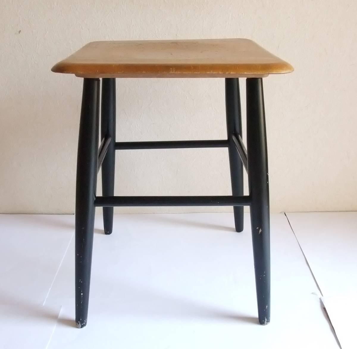 Remarkable Northern Europe Il Mali Tapiova Rough Net Stool Ilmari Theyellowbook Wood Chair Design Ideas Theyellowbookinfo