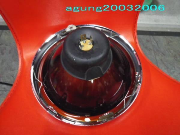 絶版 当時物 マーシャル 720 キティ Z400FX Z1 Z2 MK2 RS ゼファー Z900 Z750 Z550 GS GT380 CBX CB KH ホーク GSX ザリ XJ XJR GT750_別途にてポジション加工も承ります