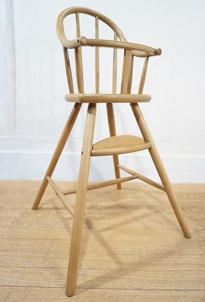 希少 イケア IKEA GULLIVER ベビーチェア 子供椅子 チャイルドチェア 入手困難 完売品 / 北欧 アクタス カリモク 柏木工 IDEE 無印 unico