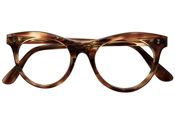 機能本位超GOODシルエット&グッドサイズ 1950sフランス製2DOT鼈甲ウェリントンPANTOパント実寸46/20眼鏡A5019 ビンテージサングラスメガネ_画像2