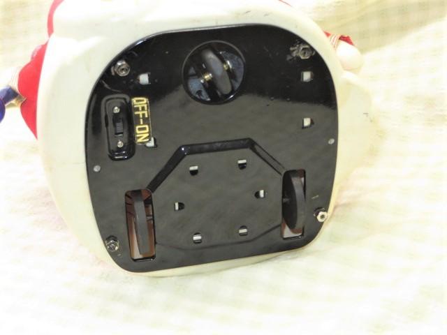 非売品 不二家懸賞品 旧バンダイ製 オバQラジオコントロール人形 電動走行 +豪華セット 動きます!_画像10
