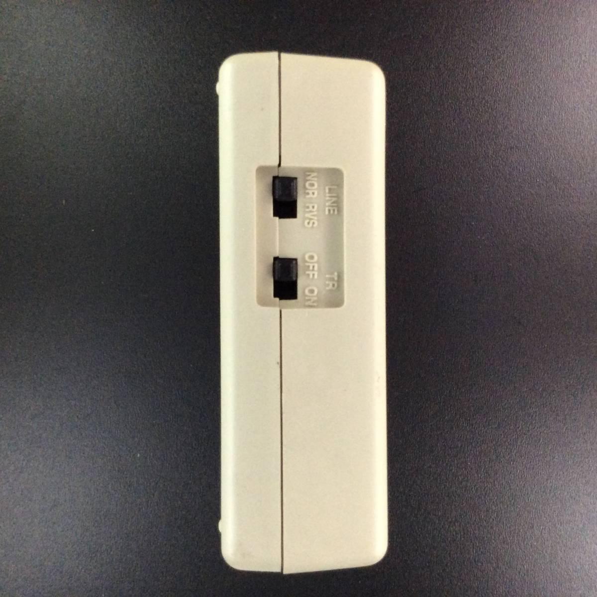 ★☆★ NTT 西日本 SL-144K F DSU-E〈R〉★☆★ 一度使用 美品 ★☆★ISDN DSU I-DSU64VB デジタル回線接続装置 _画像6
