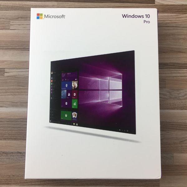 DVD Windows 10pro プロダクトキー 32/64bit 認証win7.win8からアップグレート可_画像2