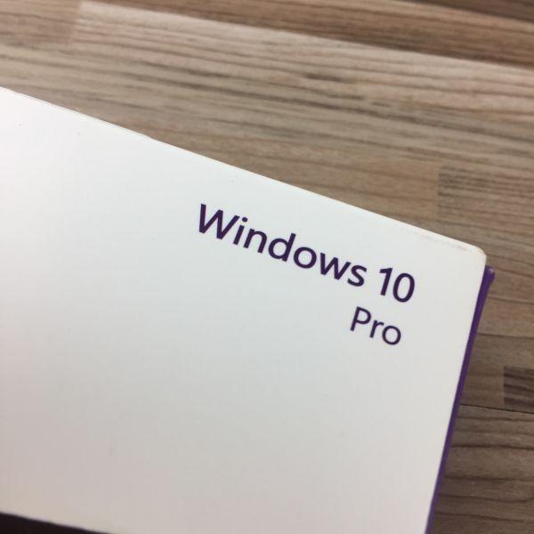 DVD Windows 10pro プロダクトキー 32/64bit 認証win7.win8からアップグレート可_画像4