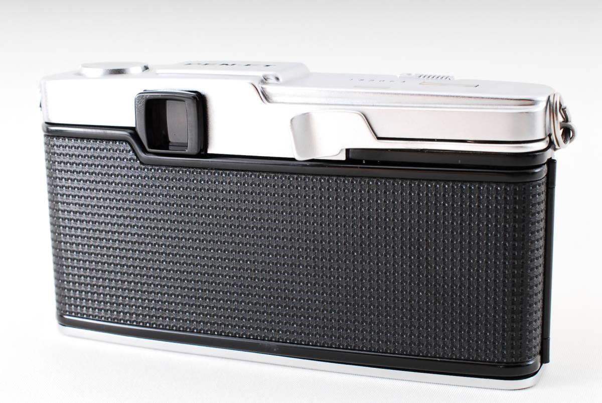 ★希少美品★オリンパス Olympus PEN- FT G.zuiko Auto-s 38mm F1.4 オリンパスペンFT★137_画像5