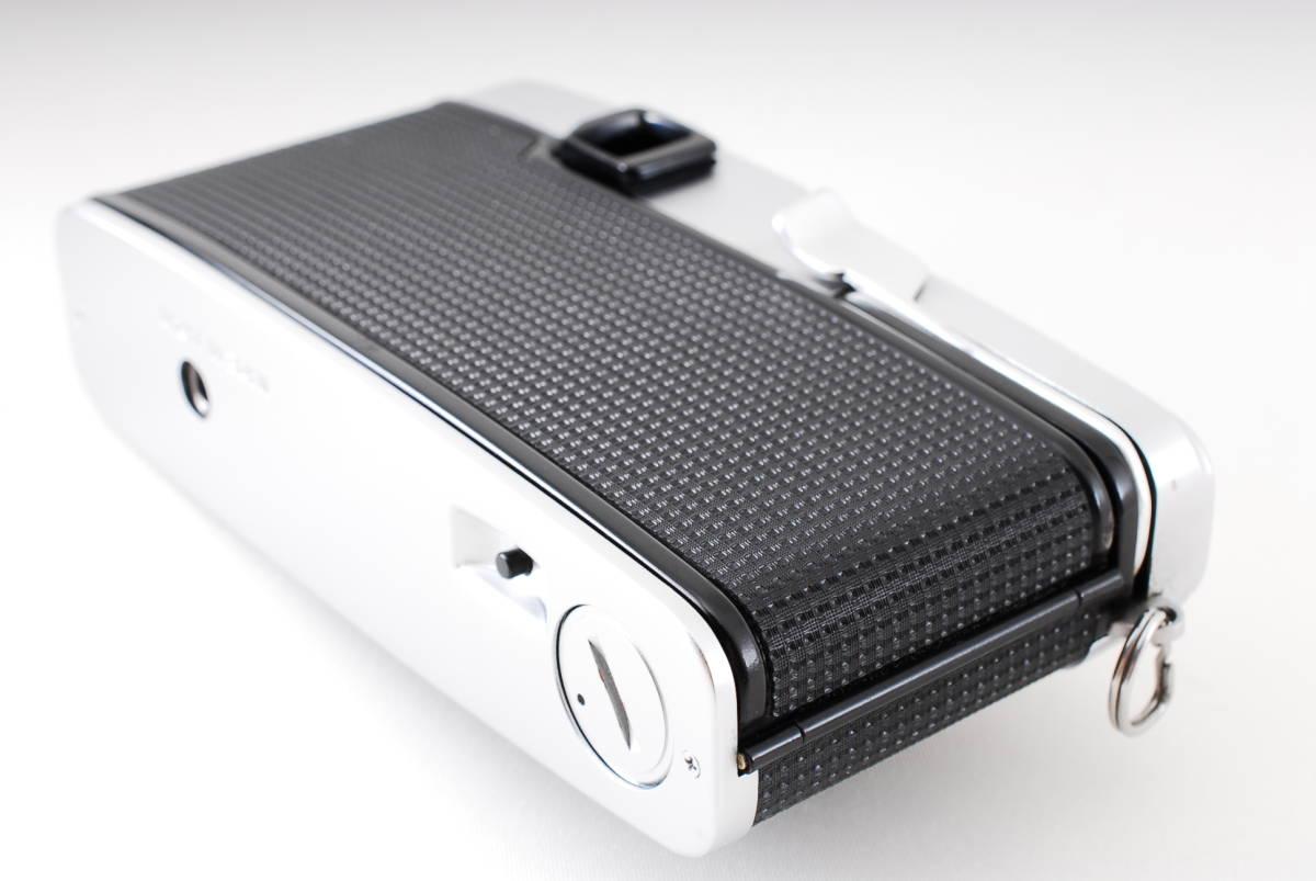 ★希少美品★オリンパス Olympus PEN- FT G.zuiko Auto-s 38mm F1.4 オリンパスペンFT★137_画像6