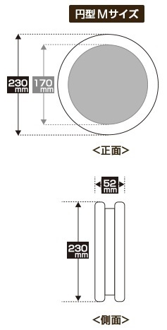 """TOKYO CLOCK ハンドメイド【MODEL """"E""""】 立体ダイヤル掛け時計_画像5"""