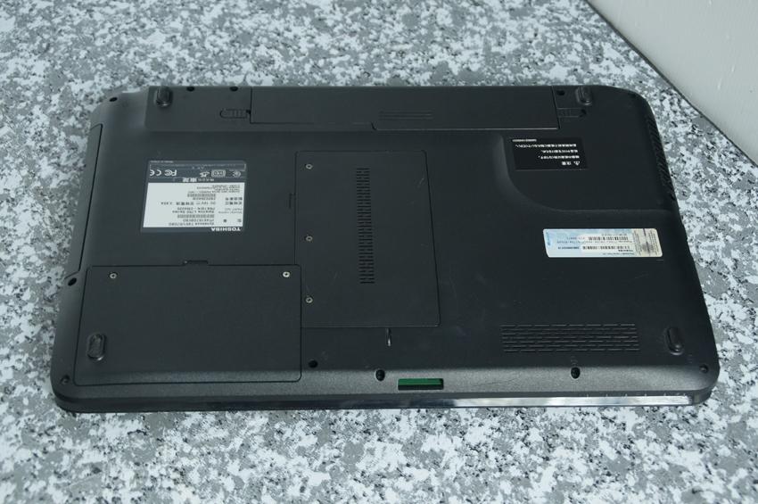 【ジャンク】Dynabook PT45157DBFBD T451/57DBD Core i7-2670QM 2.2Ghz_画像4