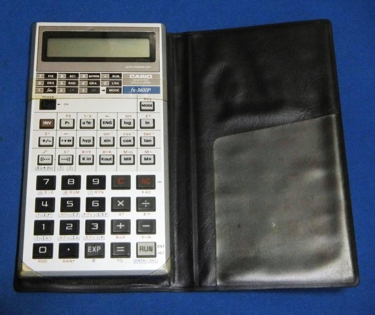 Scientific Calculator Casio Fx