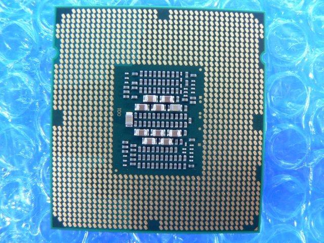 1DMN // Intel Xeon E5-2407 2.20GHz SR0LR Sandy Bridge-EN M1 Socket1356 (LGA) MALAY //NEC Express5800/R120d-1E取外//(同ロット)在庫1_画像2