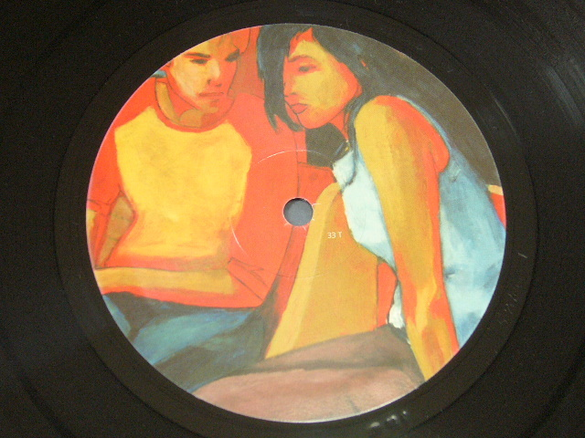 MODJO/CHILLIN' REVISITED/ 2001年盤 / 587 060-1 / EU盤 / 試聴検査済み_画像4