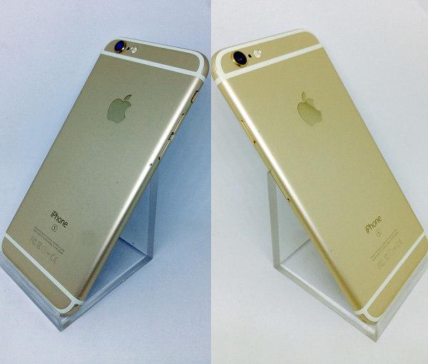 ☆au iPhone6s 動作良好♪ 判定〇 64GB ☆_画像5