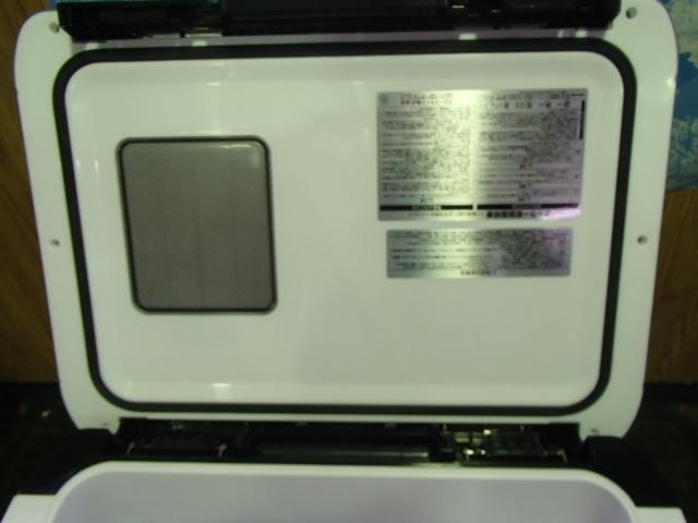 ダイワ(Daiwa) クーラーボックス プロバイザー ZSS-2100X新品_画像3