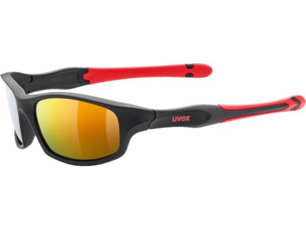 [Uvex] ジュニア用サングラス Sportstyle 507 Junior (自転車/ロードバイク/MTB/マラソン/スキー 子供用)