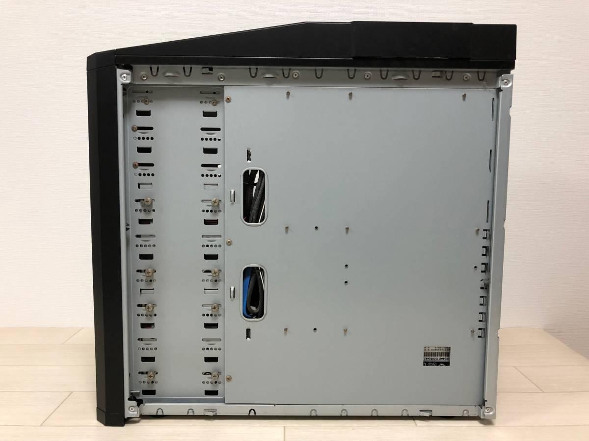 A0090【自作PC】Phenom 9850/メモリ4GB/ブルーレイ/9800GTX/Jetway HA06/700W★ジャンク★_画像10