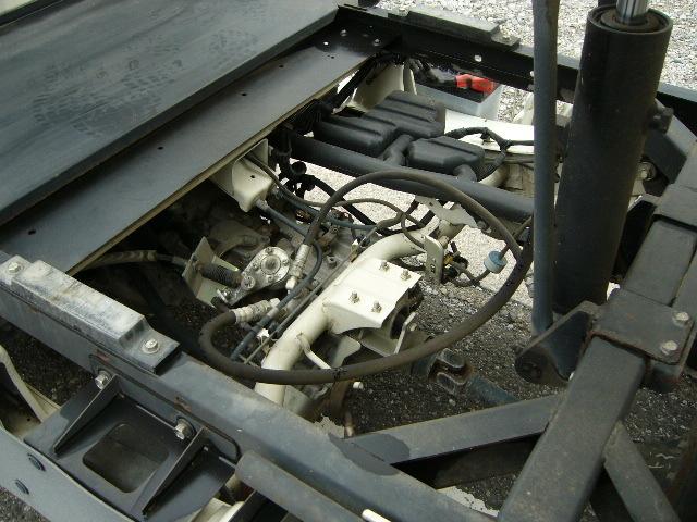 1円~ ハイゼットダンプ H24 31000km 検32/8月 ②オーナー PTO 極東 多目的 エアコン 4WD PS AC_画像9