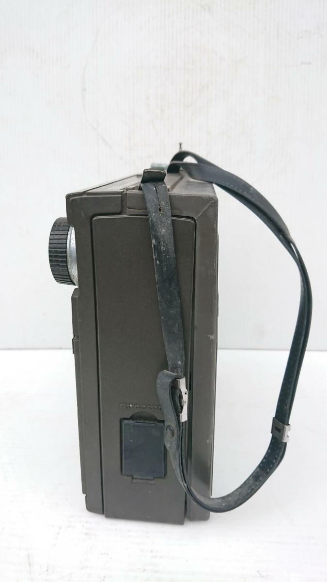 SONY ICF-5900 ジャンク アンティーク_画像3