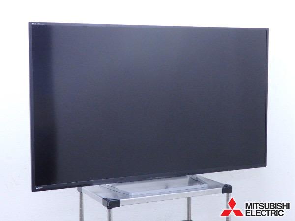 m9200 2016年製 三菱電機 65v型led液晶テレビ lcd 65lbw7h 外付hdd録画