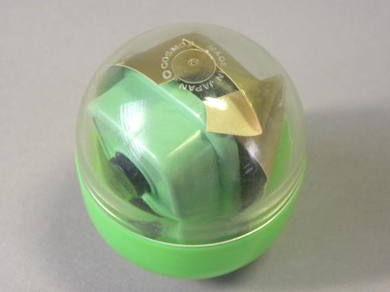 【未使用品】1980年代 当時物 コスモス ガチャガチャ ファミコン ABボタン ( 古い 昔の ビンテージ 高橋名人養成ボタン 駄玩具 駄菓子屋 )_画像5