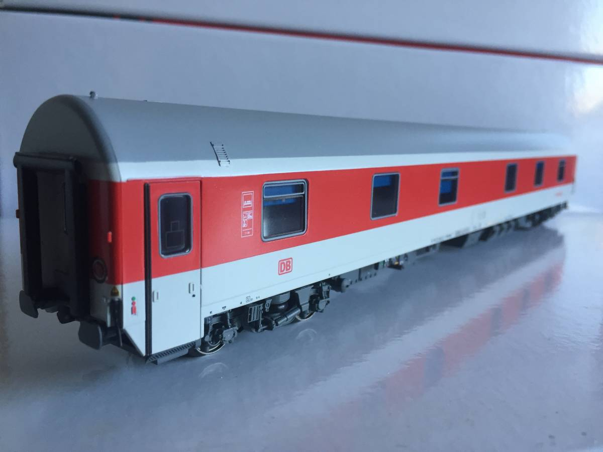 LS.Models 46025 DB WLABmz 173.1 ドイツ鉄道 1,2等寝台車