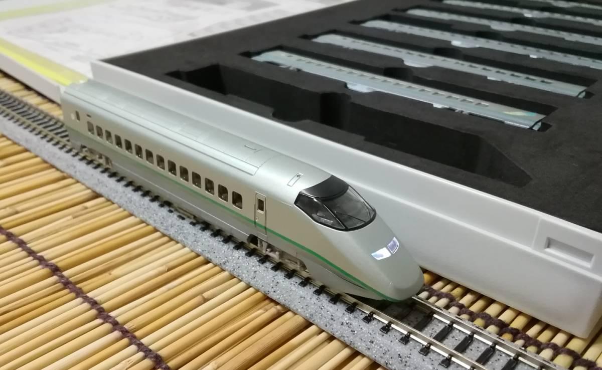 ▼TOMIX-92726▼JR東日本/E3系1000番台/山形新幹線/つばさ(旧塗装)/7両セット/中古