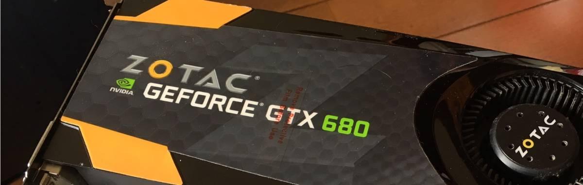 自作 Core i7 3770 メモリ16GB SSD120GB HDD2基合計1.5TB ブルーレイ GTX680 Win10Pro 64ビット認証済み 一部難あり 通常動作品