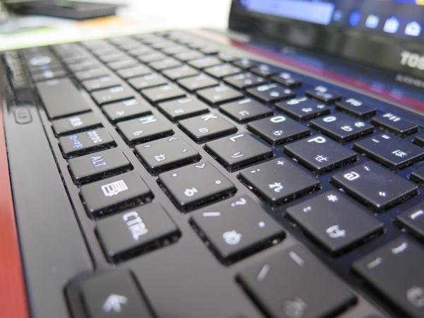 【高速大容量★最新Windows10】東芝 T451/34ER レッド HDD750GB CPU Dual-Core ★ メモリ4GB Wi-Fi HDMI Office2016_画像7