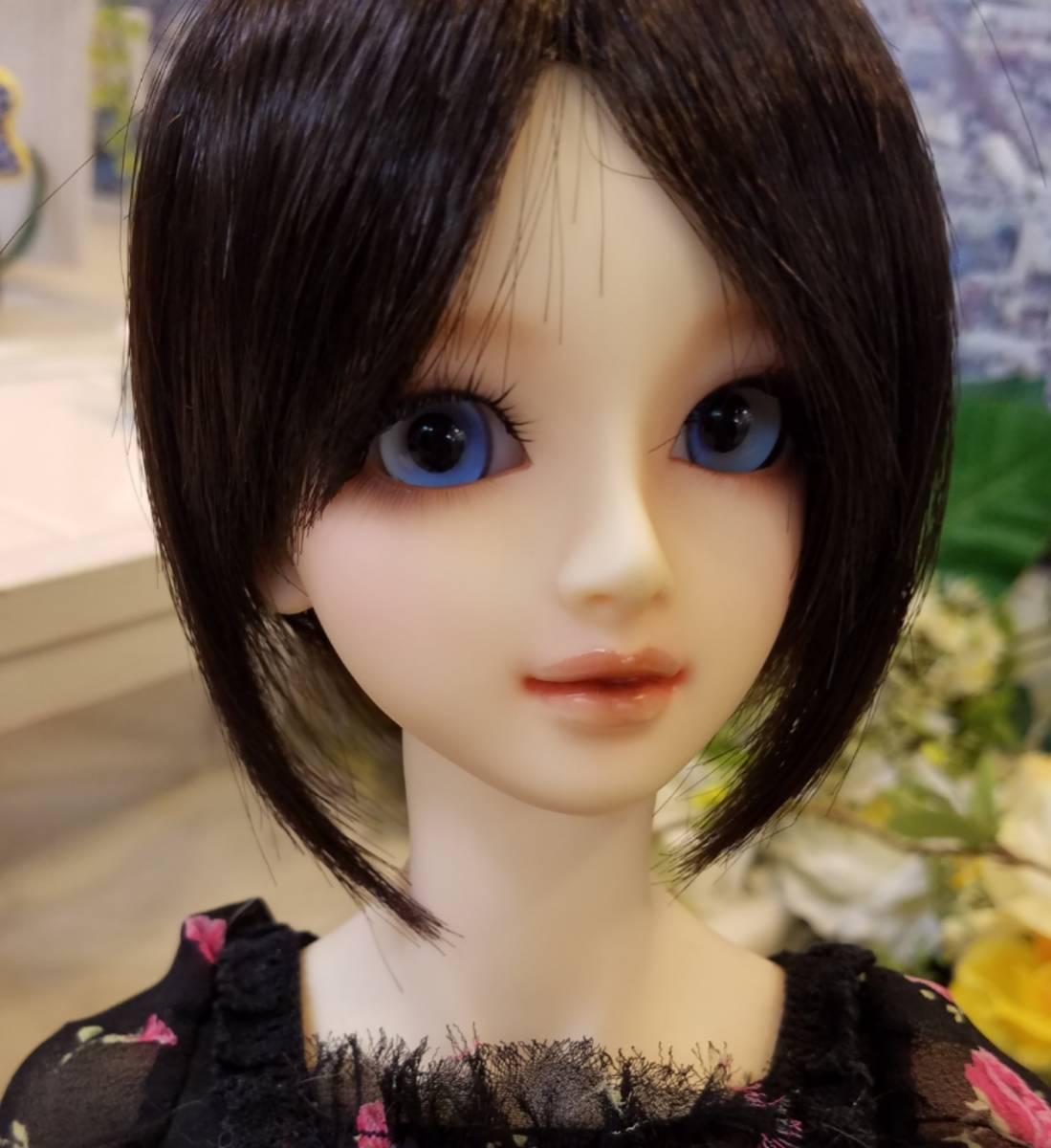 ボークス SD16 綾瀬亜美 カスタムヘッドのみ スーパードルフィー_画像2