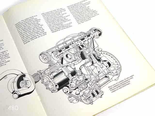 Lancia DELTA S4カタログ海外版★中古品★0521_画像4