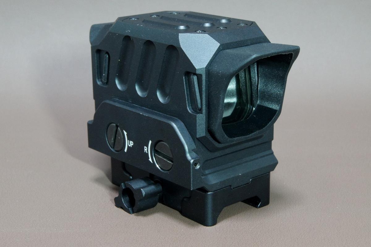DI Optical EG1 タイプ ドットサイト 559-805 エアガン 電動ガン ガスガン スコープ_画像2