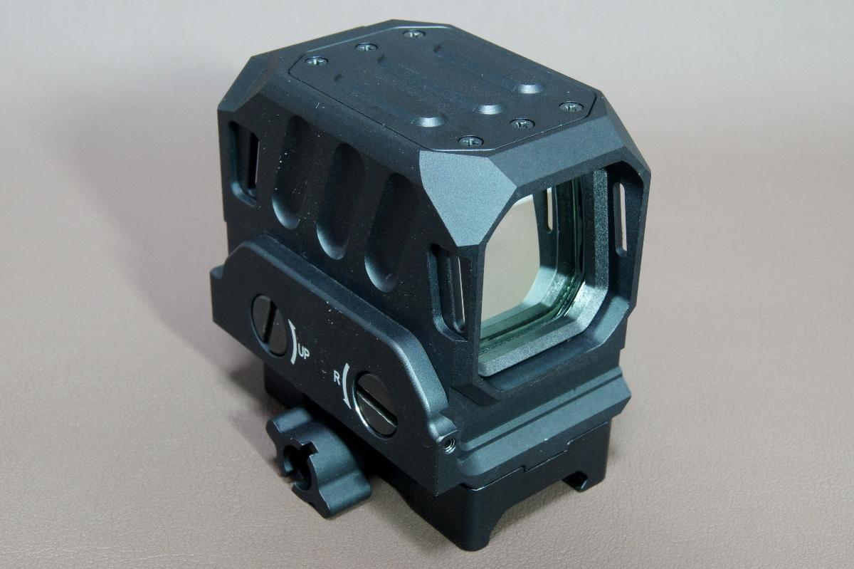 DI Optical EG1 タイプ ドットサイト 559-805 エアガン 電動ガン ガスガン スコープ_画像8