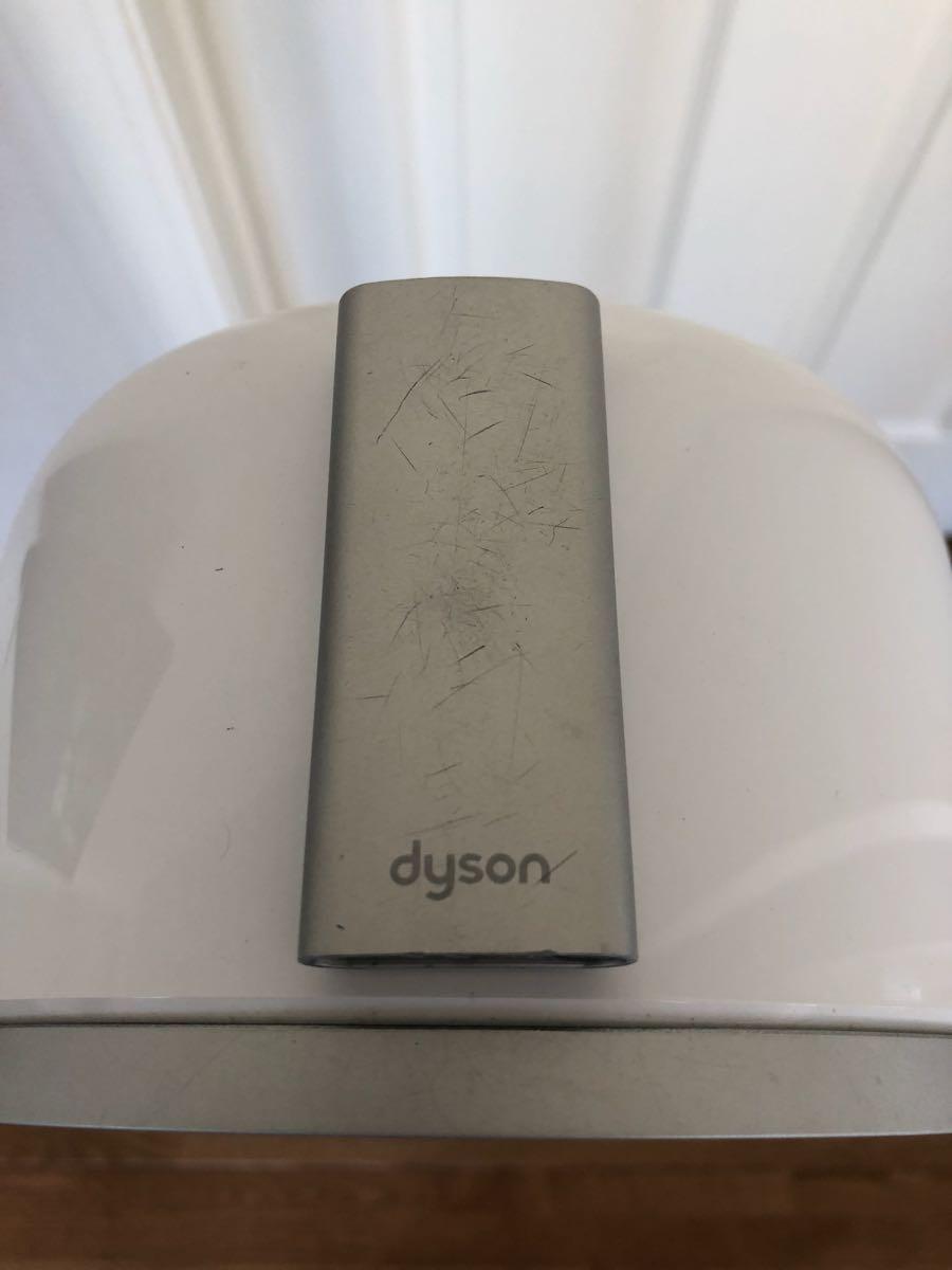 ダイソン Dyson Pure Cool AM11 WS ホワイト/シルバー 2015年7月購入_画像2
