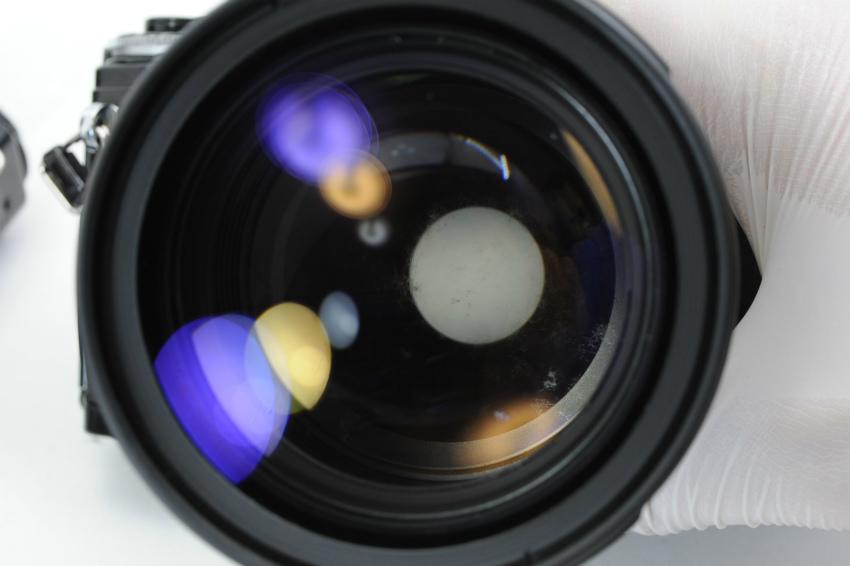 【ecoま】キャノン CANON AV-1/A-1/AE-1 一眼レフカメラ・レンズセット3台まとめて ジャンク_画像10