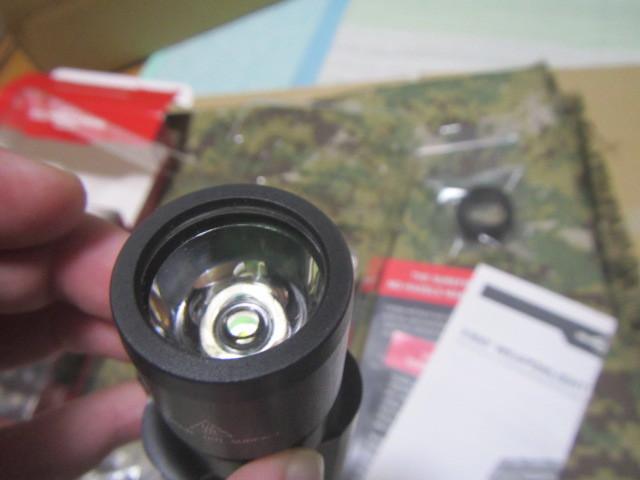 実物 SUREFIRE X300 シュアファイア ウェポンライト_画像9