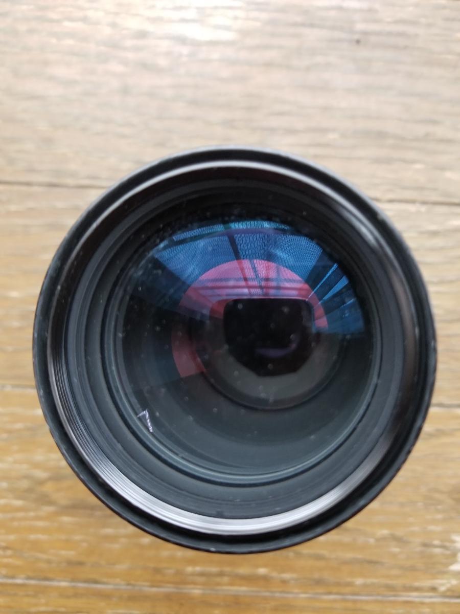 ペンタックスカメラ、レンズ付きシャッター作動、ジャンク扱い_画像6