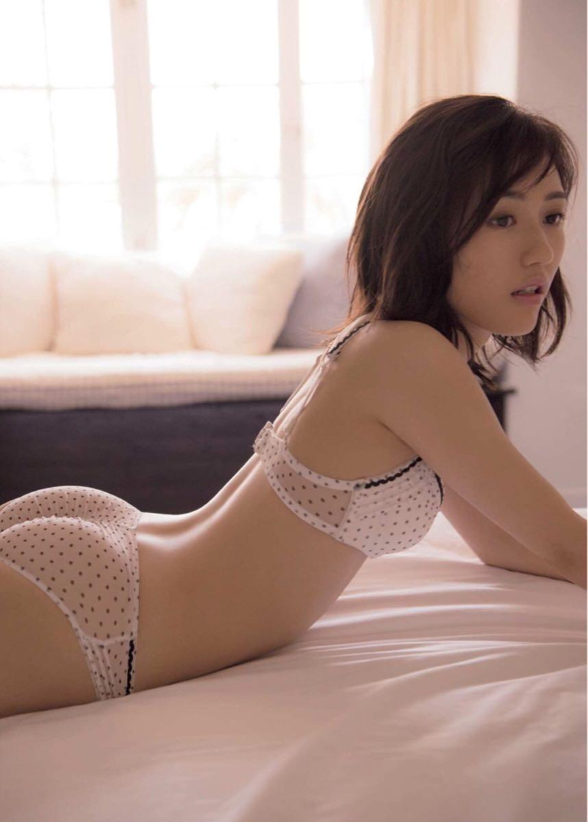 渡辺麻友 AKB48 生写真 No.3