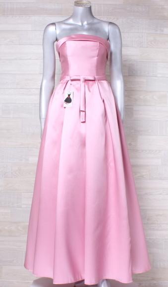 ベアトップドレス 大きいサイズ カラードレス パーティードレス ウエディングドレス 編み上げ 発表会 お呼ばれ 二次会 結婚式_画像2