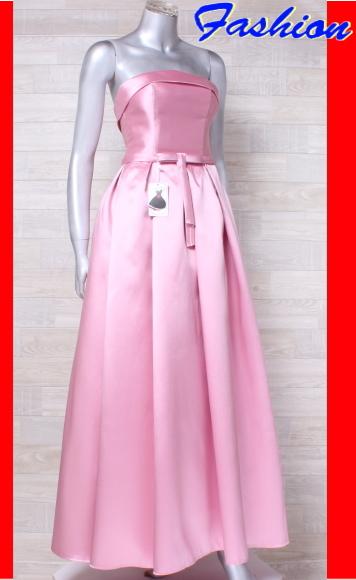 ベアトップドレス 大きいサイズ カラードレス パーティードレス ウエディングドレス 編み上げ 発表会 お呼ばれ 二次会 結婚式